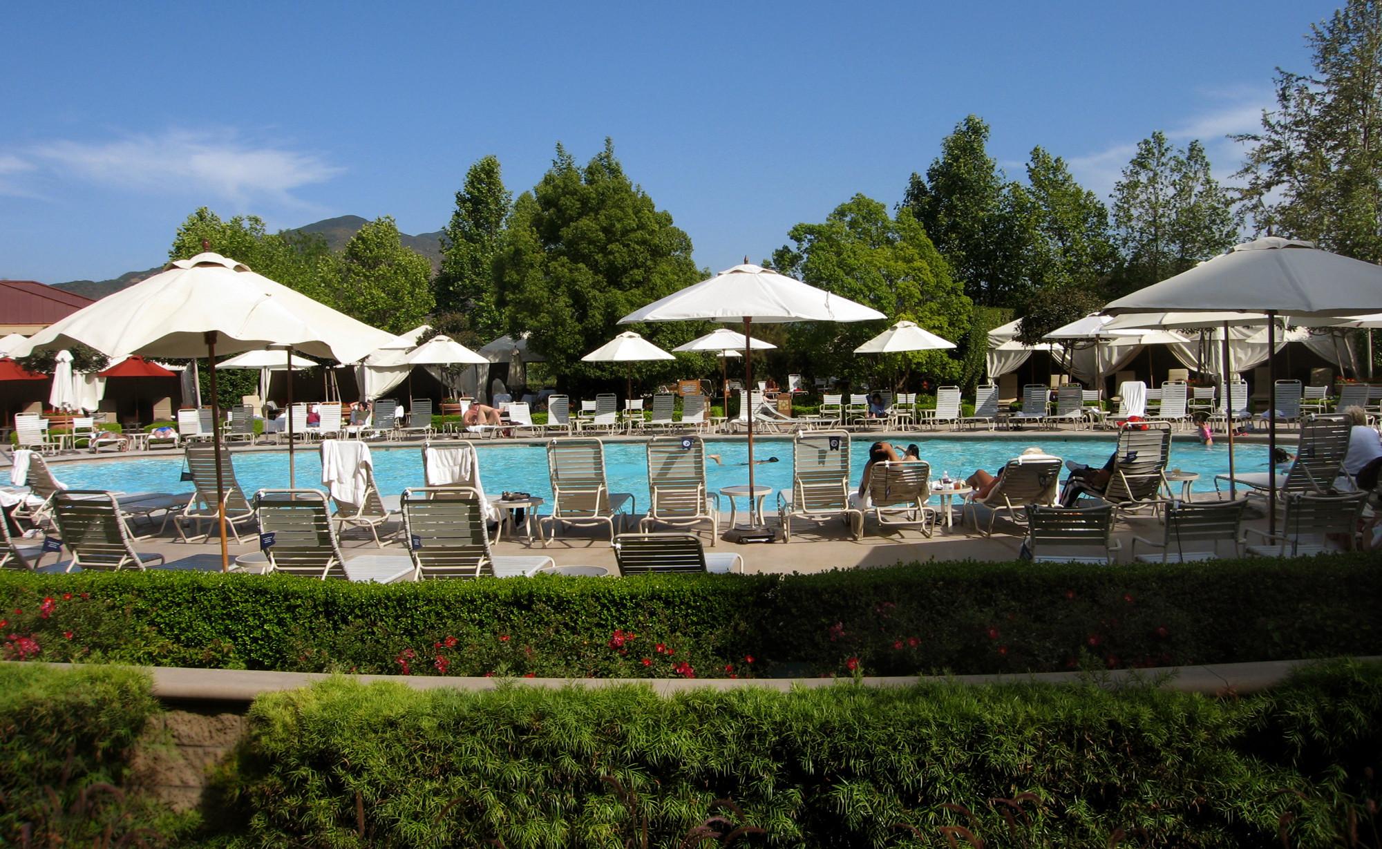 Laughlin Ranch Spa Resort