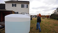 Salisbury area homes with tainted wells to get public water