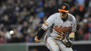 Orioles notebook: Flaherty wishes transfer rule change came sooner