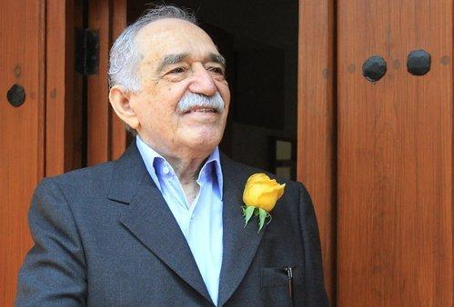 "Gabriel Garcia Marquez, author of ""One Hundred Years of Solitude,"" popularized the emerging Latin American literary genre known as magic realism."