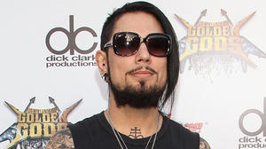 Dave Navarro lists his rock-star loft in Hollywood for sale