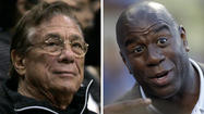 NBA investigates alleged racist remarks by Clippers' Donald Sterling