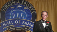 Pictures: David Teel inducted into Virginia Sports Hall of Fame