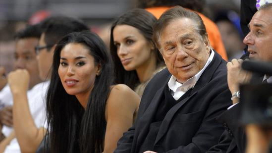 Photos: Clippers owner Donald Sterling