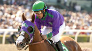 'Chrome' shines as Kentucky Derby favorite