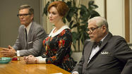 'Mad Men' recap, 'Field Trip'