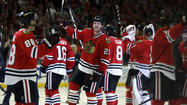 Game 6 photos: Blackhawks 5, Blues 1