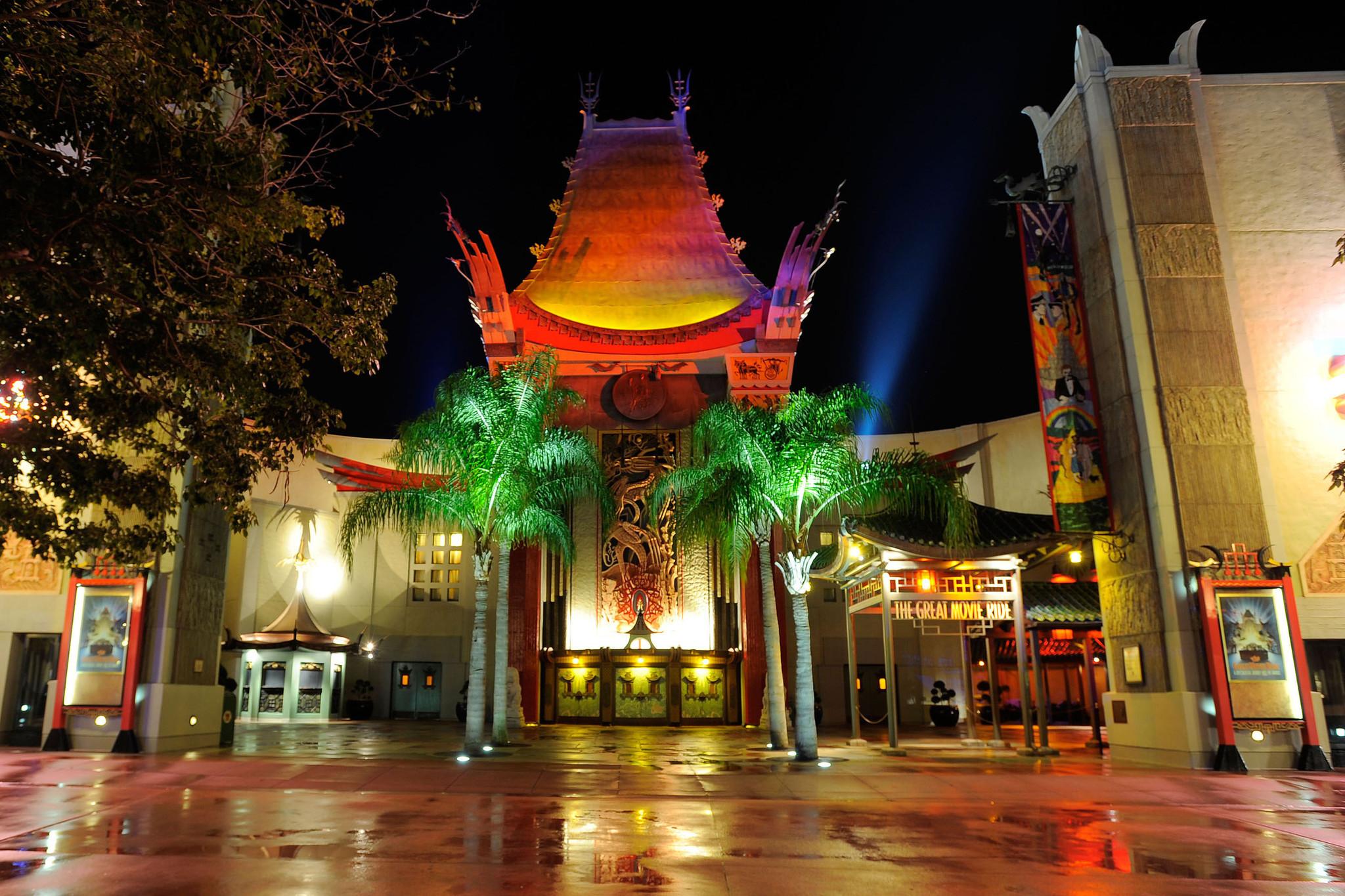 Disney Marks Hollywood Studios 25th Anniversary Orlando