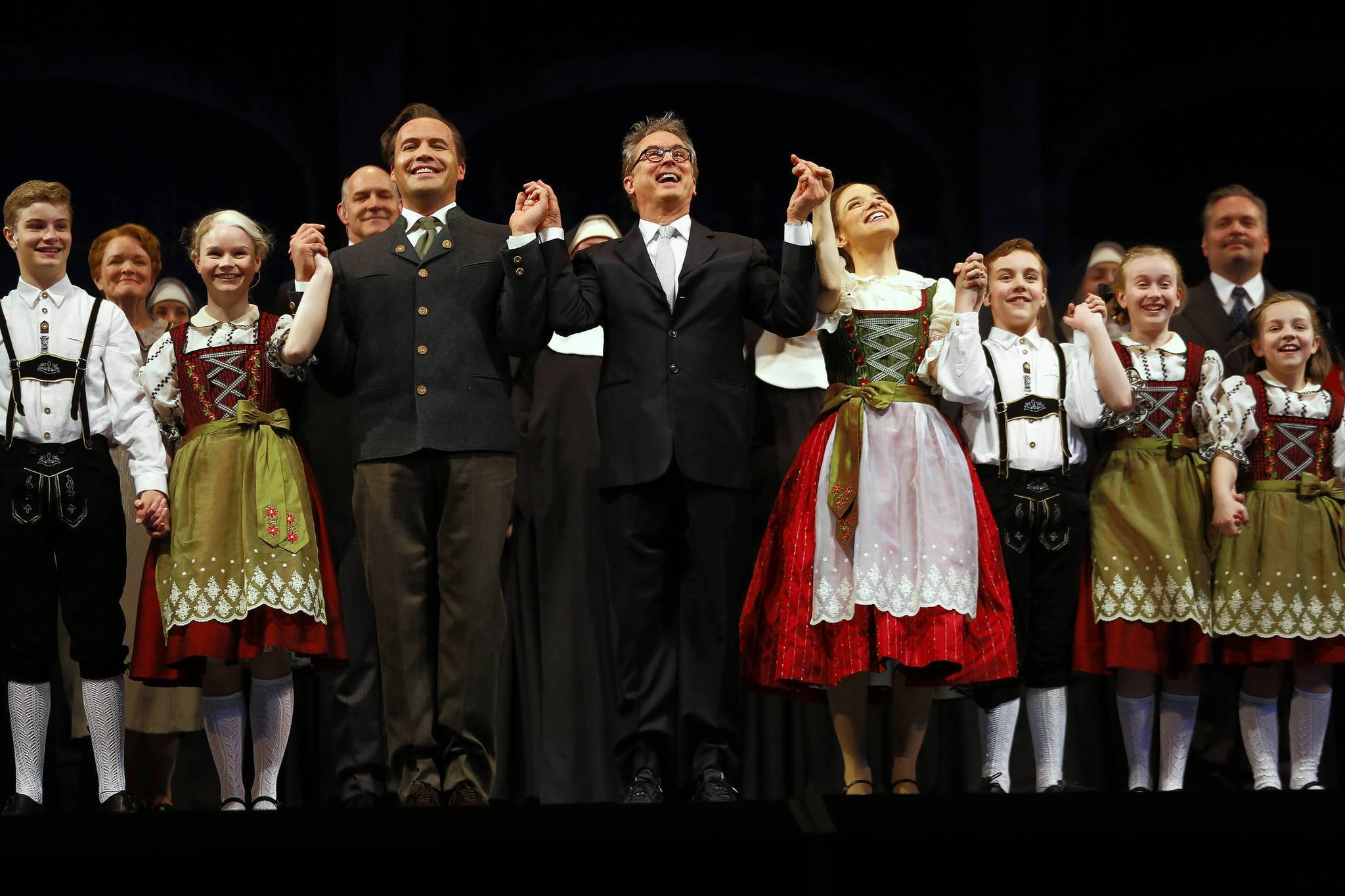 Chicago Opera Review: THE INVENTION OF MOREL (Chicago ...