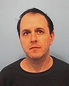 Paul Hantel, 37, of Joliet, has been charged with cyberstalking and computer tampering.
