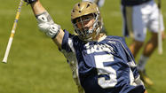 Final spots in NCAA men's lacrosse tournament to be determined this weekend