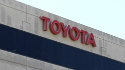 Related story: Toyota to uproot from California, move to 'macho' Texas