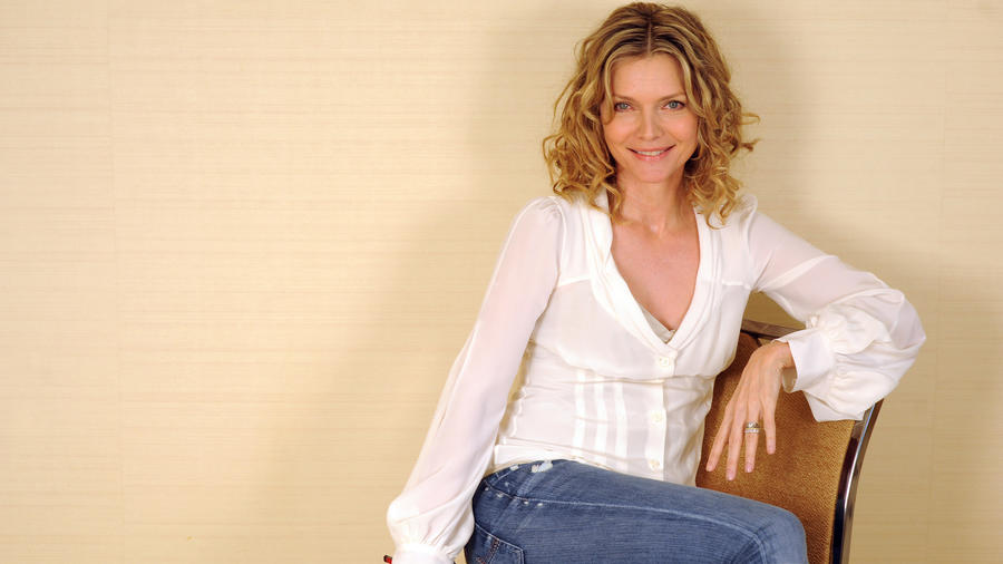 Michelle Pfeiffer 1990 Michelle Pfeiffer
