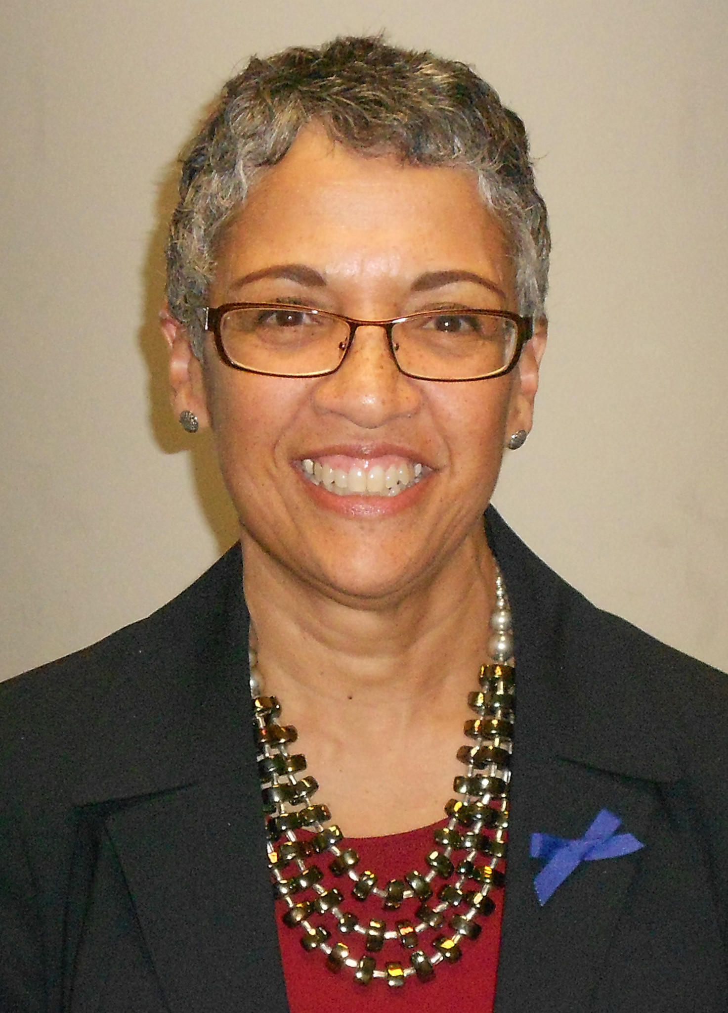 Bobbie M. Gregg, who has been interim director of the state's Department of Children and Family Services since late February, received Gov. Pat Quinn's nomination to continue heading the agency.