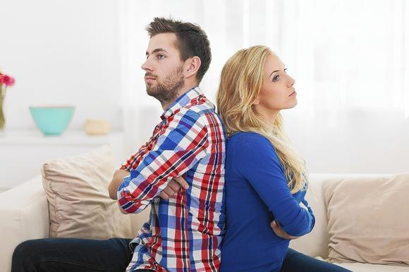 Marriages and depression