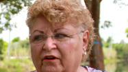 Davie mayor says neighborhood dogs killed her cat