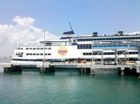 casino cruise port canaveral