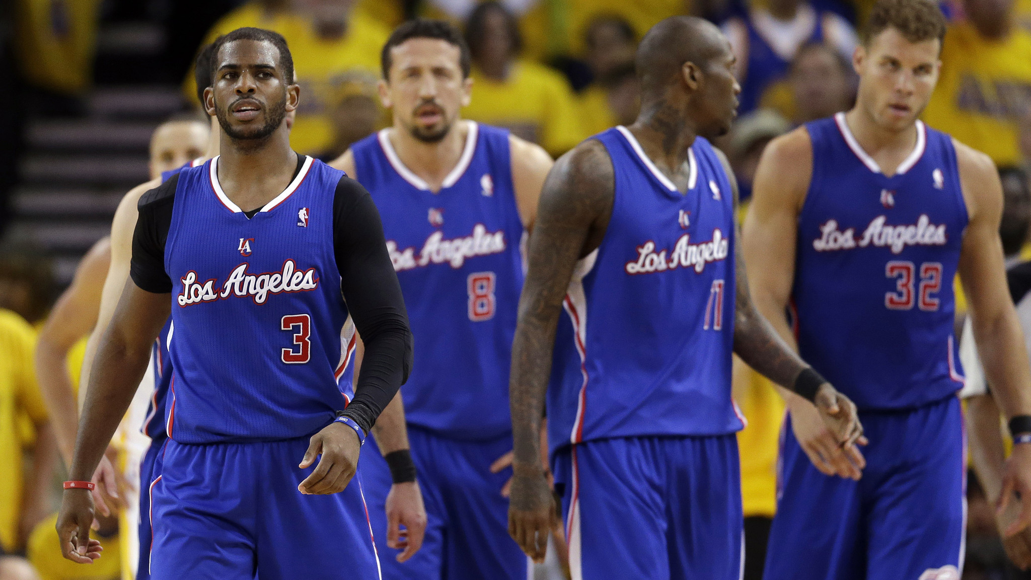New tv deal could help clippers smash nba record sale price la times