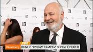 Which of Rob Reiner's films means the most to him?