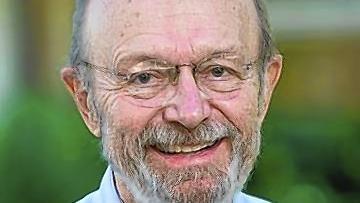 Glen Stassen