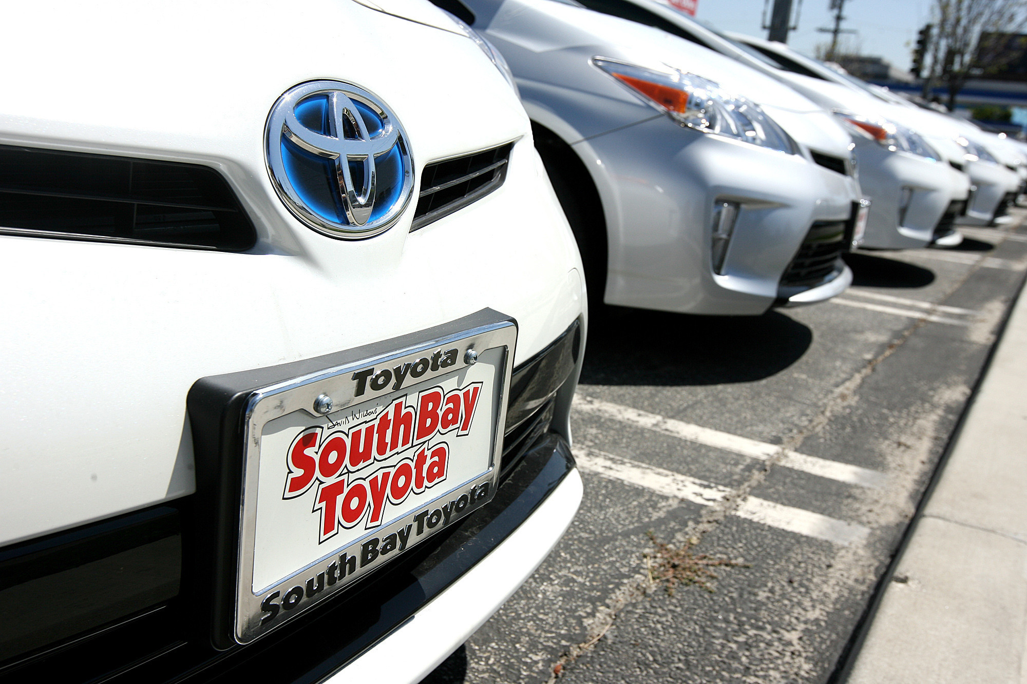 toyota trades in socal for macho texas that just ain t right toyota trades in socal for macho texas that just ain t right la times