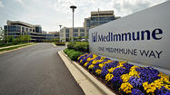 MedImmune expands research with universities