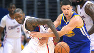Clippers unite for gutsy playoff win over Warriors