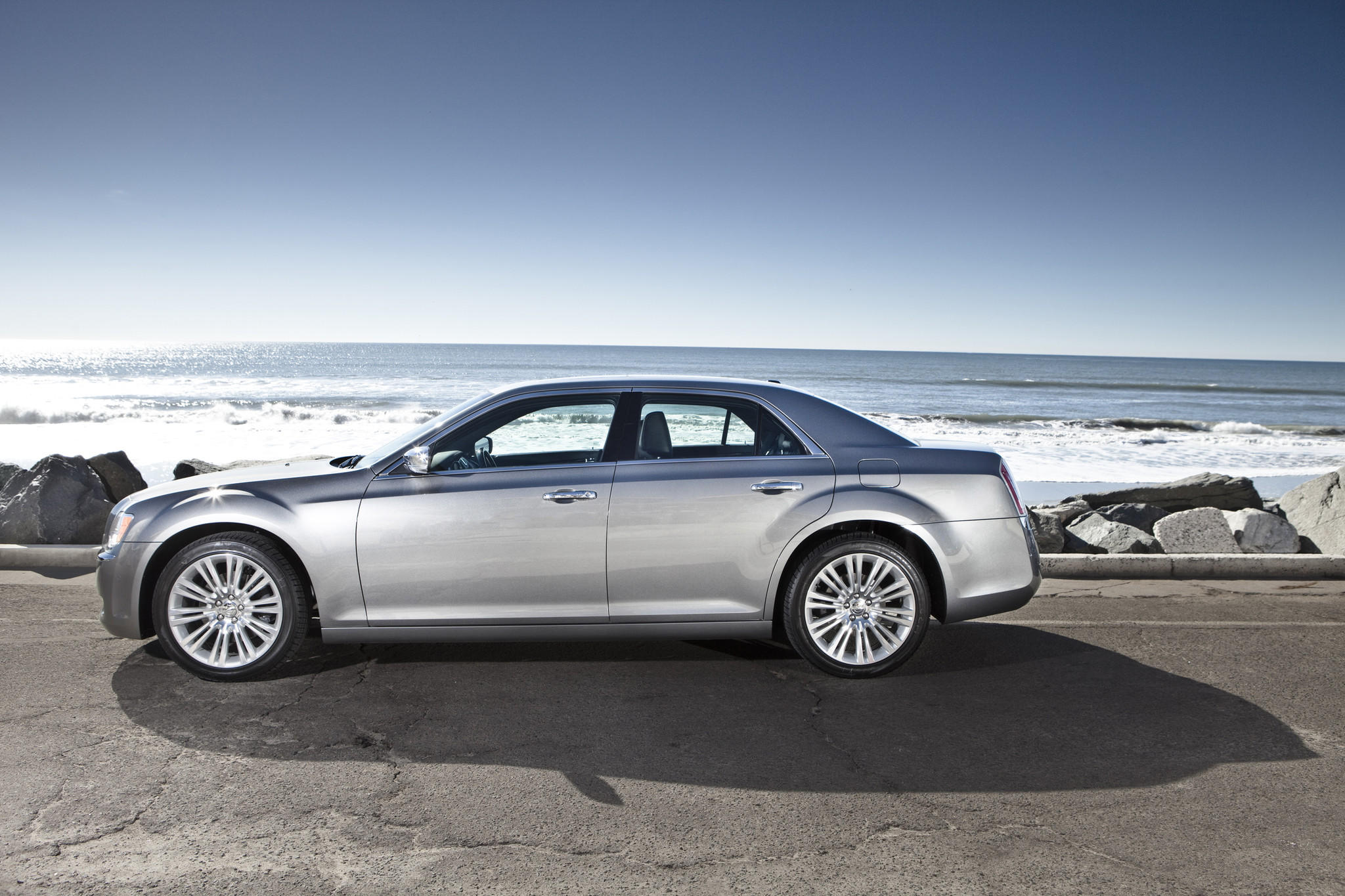The Chrysler 300 is a top pick in the AAA Senior Driving database, which measures senior-friendly features like easy egress, wide visibility and other features, according to Forbes.com.