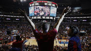 Clippers resume playoff run without owner Donald Sterling