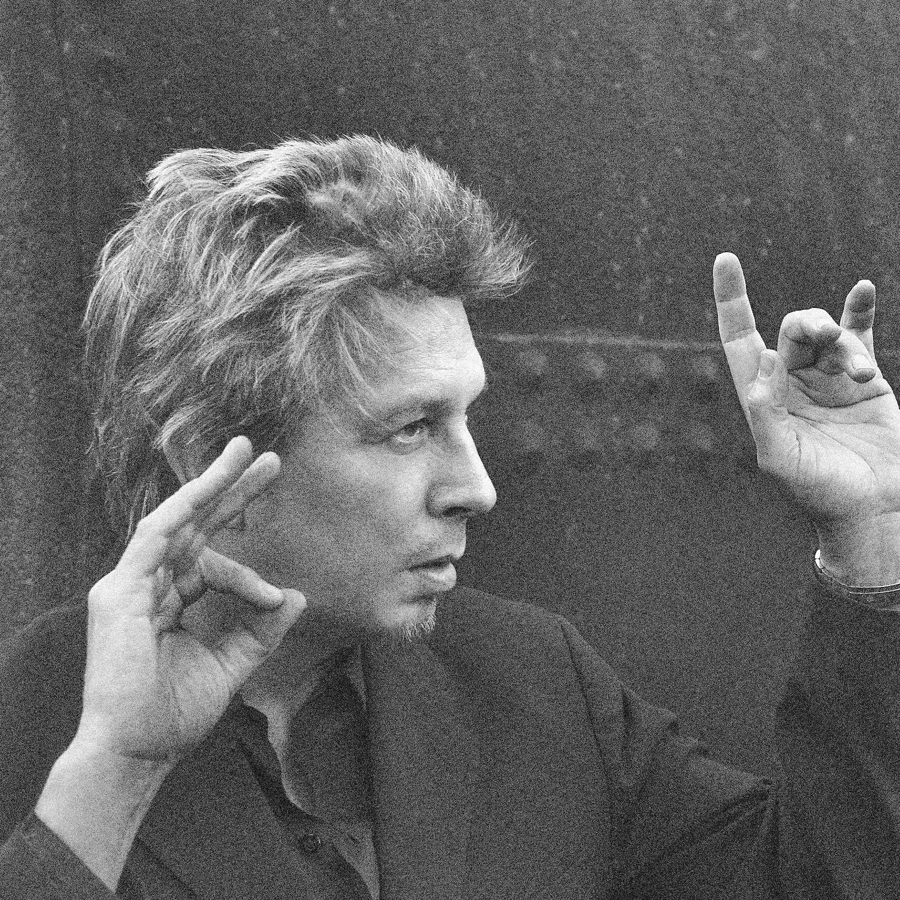 Composer Elliot Goldenthal.