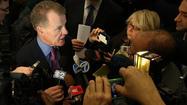 Madigan ally seeks to derail term limit, remap amendments