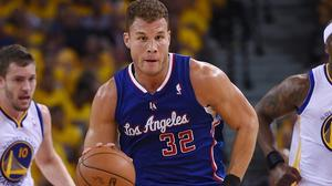 Blake Griffin pays $9 million for new home in Pacific Palisades
