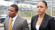 Ray Rice pleads not guilty to Atlantic City assault charges