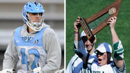 Starting attacks take different paths to goal for Loyola, Hopkins lacrosse
