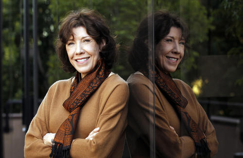 """Never let it be said that Lily Tomlin and Jane Wagner rushed into marriage.<br><br>  After 42 years together, the couple were married New Year's Eve, with reports and confirmations surfacing Jan. 3 and the following week.<br><br>  """"They're very happy,"""" Tomlin's rep told E! News, which said the plans have reportedly been bubbling at least since August and that the women married in a private ceremony in Los Angeles."""