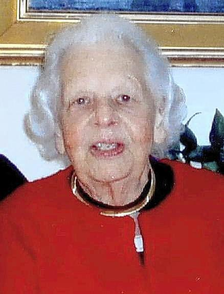 Constance Koehn Rand