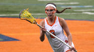 Lacrosse Q&A: Syracuse defender Natalie Glanell