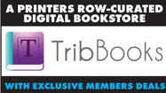 Get the new TribBooks app