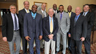 At Hall of Fame banquet, honorees cherish BCL experiences
