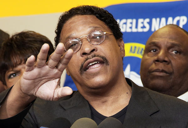 L.A. head of NAACP resigns in wake of Sterling scandal – latimes.com