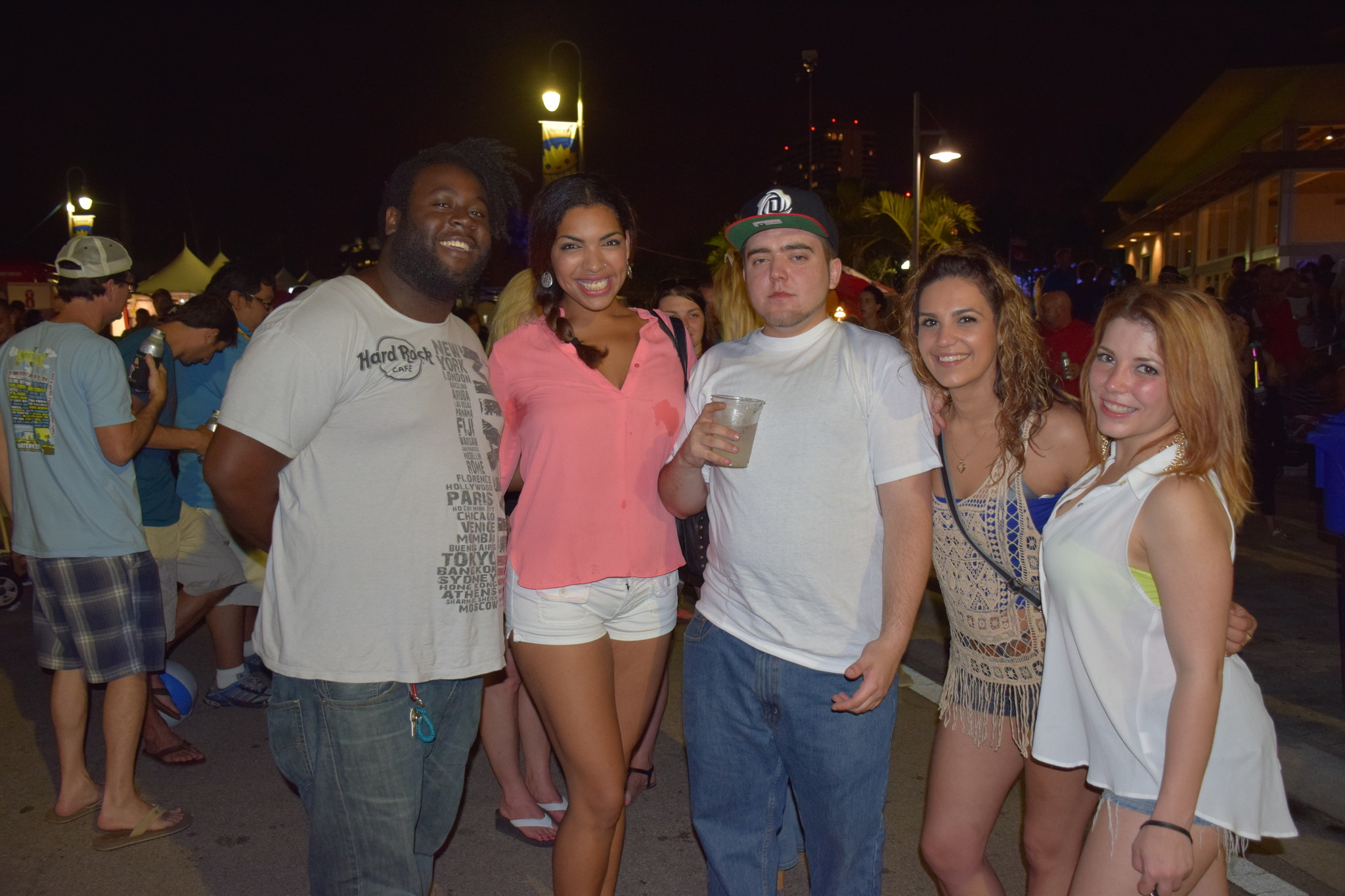 Pictures: SunFest in West Palm Beach - Sunfest Fun
