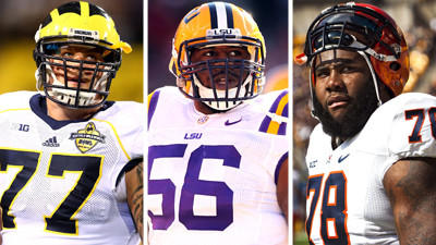 Ravens draft analysis: Offensive line