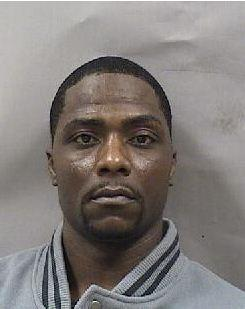 Authorities say Steven Leon Mack, 33, escaped April 28 from a federal halfway house in the city.
