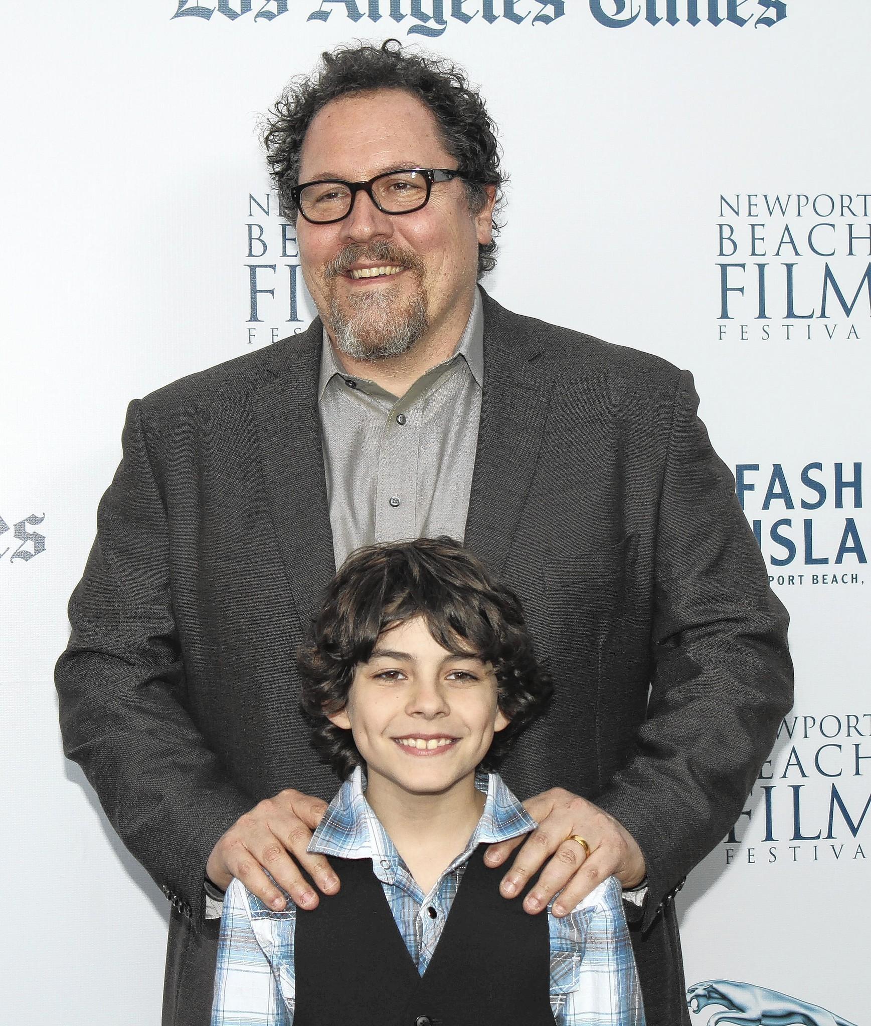 Film festival concludes with Jon Favreau's 'Chef'