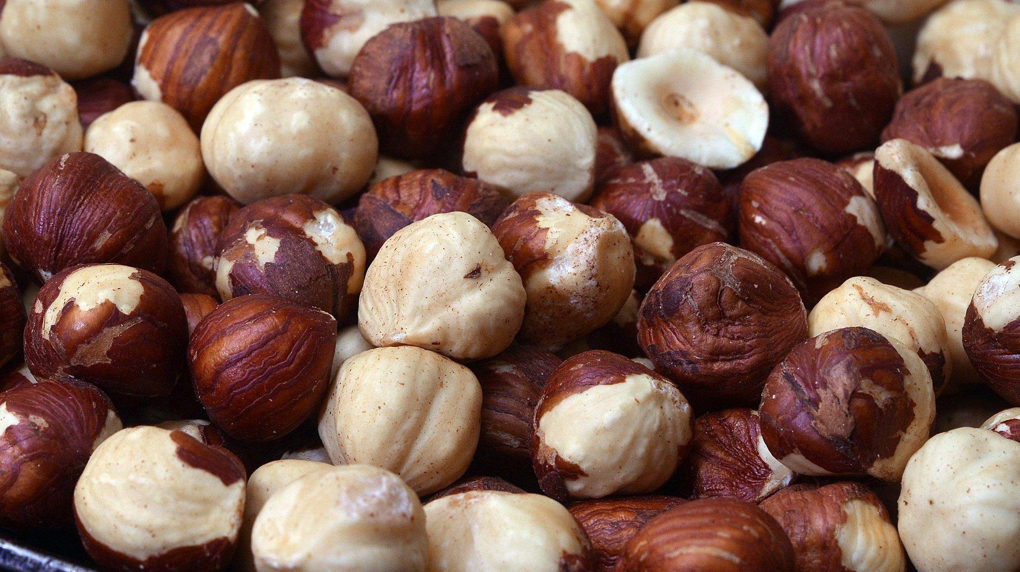 Is hazelnut milk the new almond milk? - LA Times