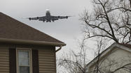 O'Hare flight patterns changing to reduce risk of collisions