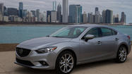 2014 compact & midsize car reviews