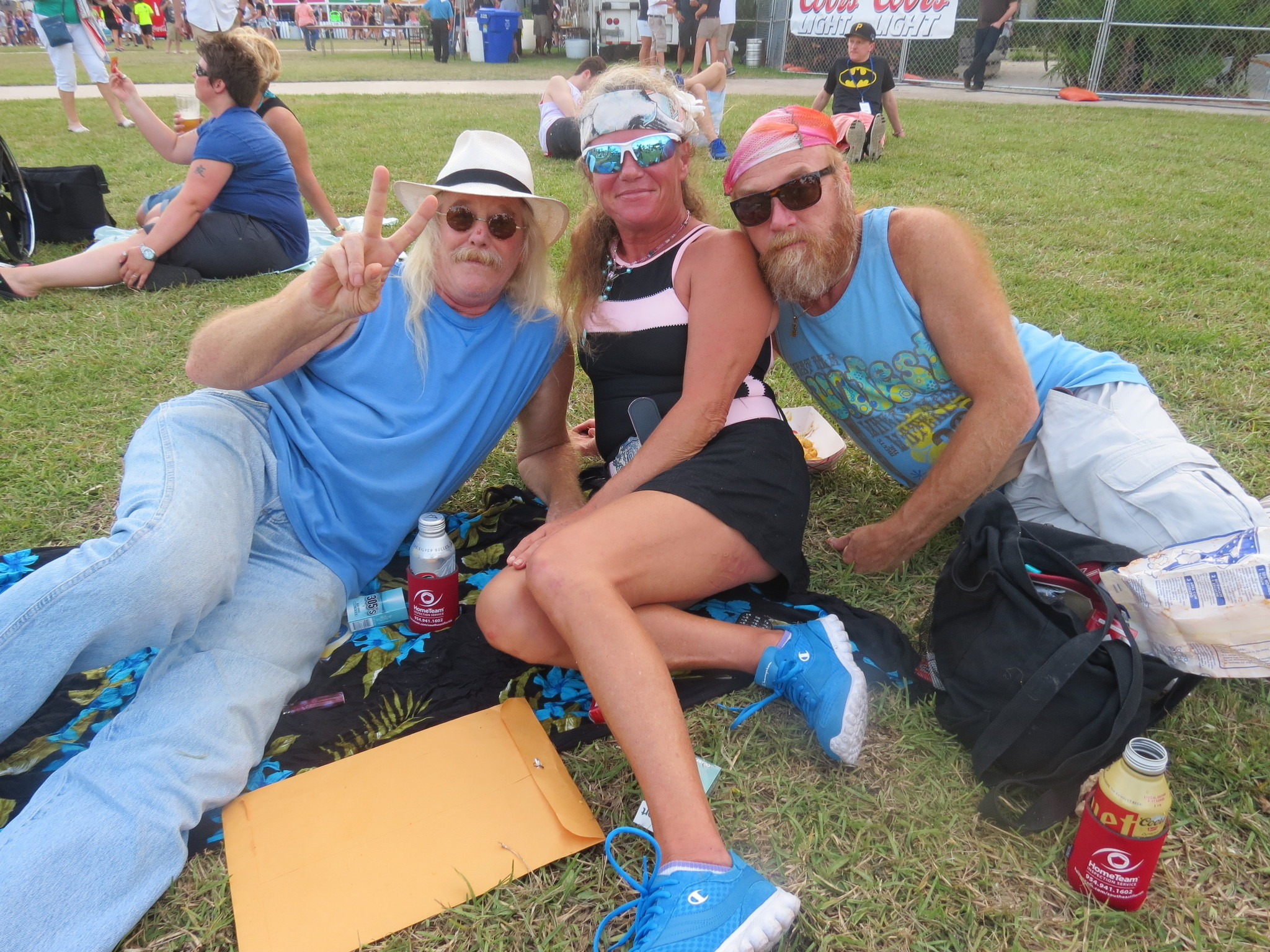 Pictures: SunFest in West Palm Beach - SunFest 2014
