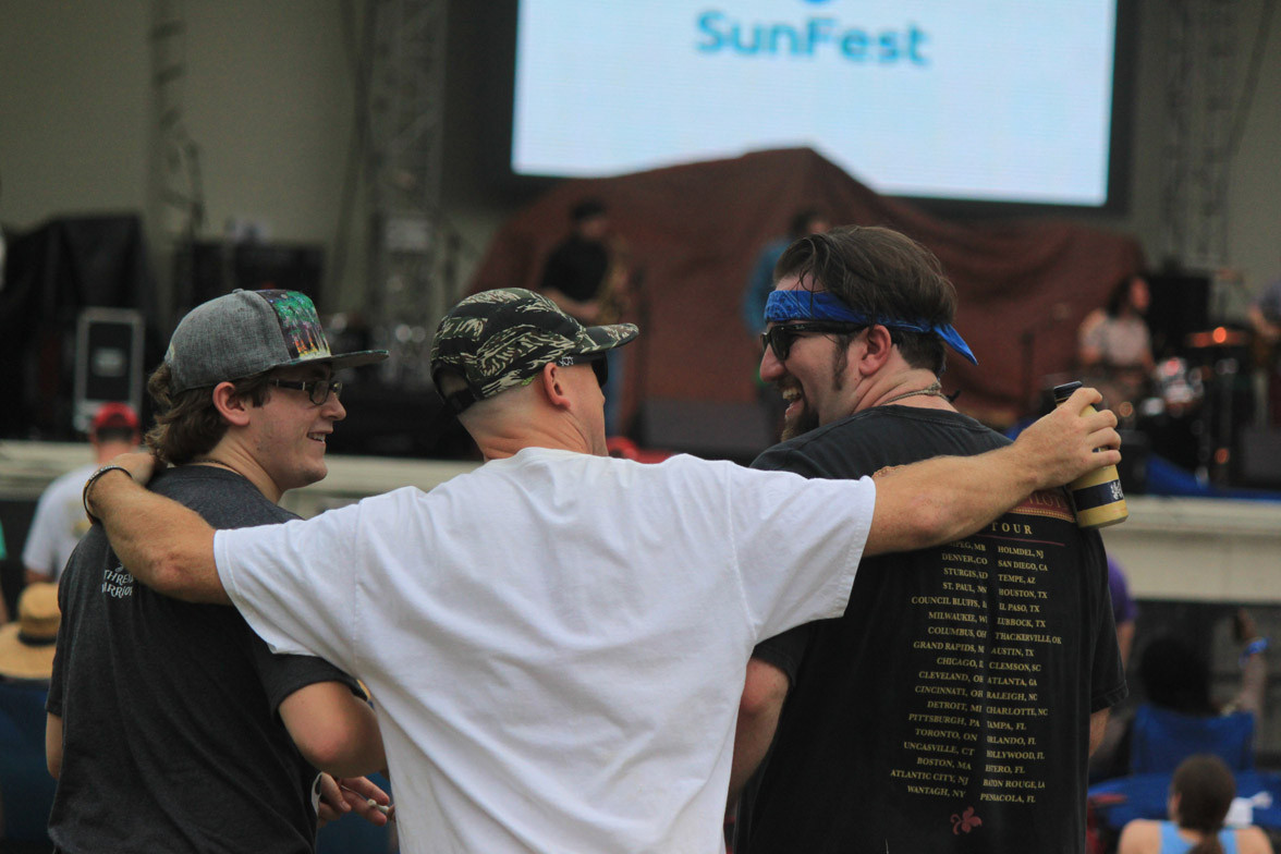 Pictures: SunFest in West Palm Beach - SunFest 2014 Pictures