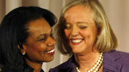 Condoleezza Rice latest graduation speaker to back out amid protests